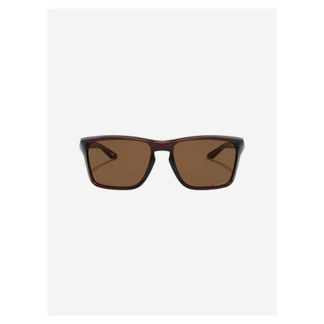 Sylas Pol Rootbeer Sluneční brýle Oakley Hnedá