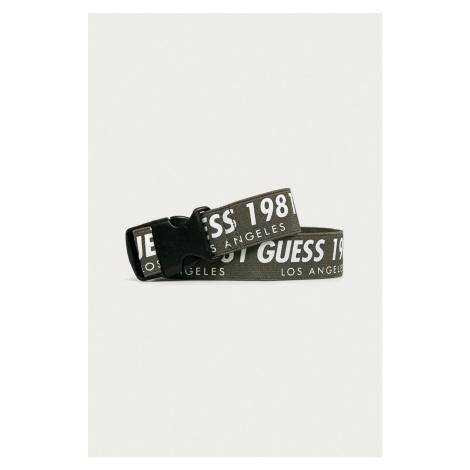 Guess Jeans - Detský opasok