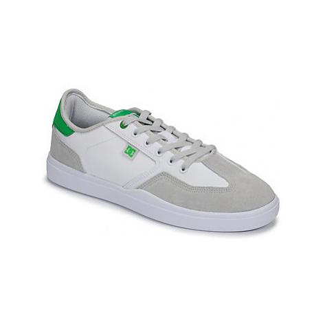 DC Shoes VESTREY Biela
