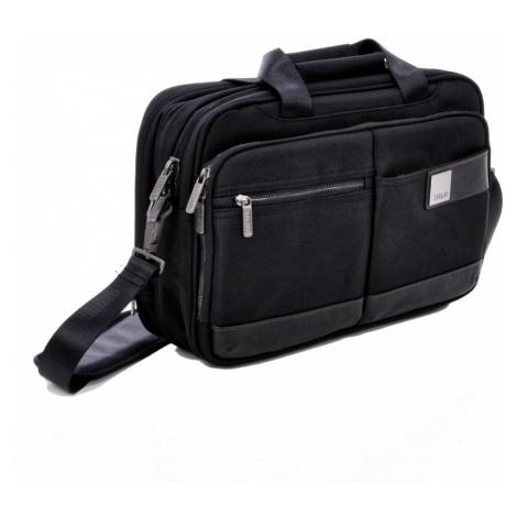 Titan Taška na notebook Power Pack Laptop Bag S Black 13''