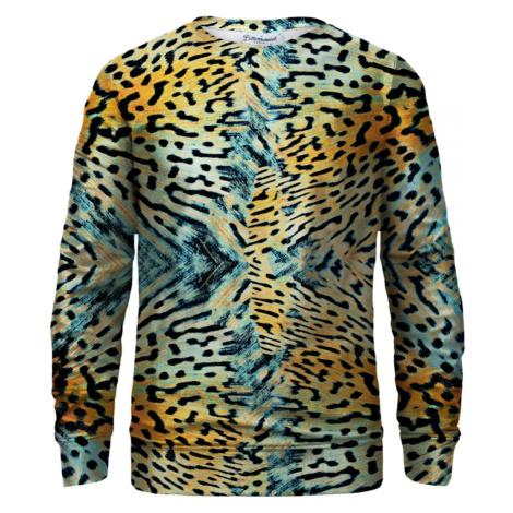 Bittersweet Paris Unisex's Speckles Sweater S-Pc Bsp050