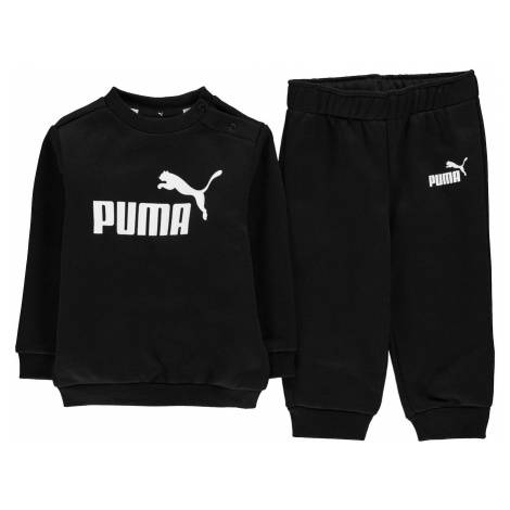 Chlapčenská tepláková súprava Puma Fleece