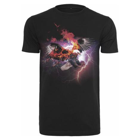 Pánske tričko MR.TEE Eagle Tee Farba: black, Grösse: XXL