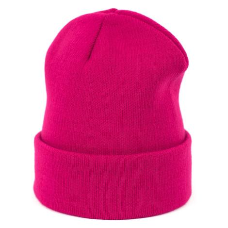 Art Of Polo Unisex's Hat Cz20830 Fuchsia