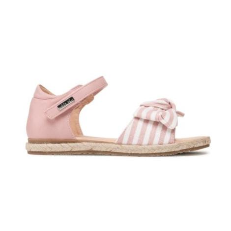 Sandále Nelli Blu CS5070-01 Ekologická koža/-Ekologická koža