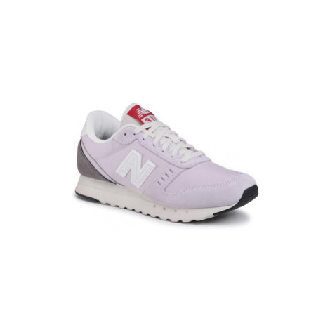 New Balance Sneakersy WL311CD2 Fialová