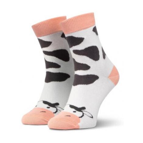 Ponožky Nelli Blu E9C001 r. 29/33 Polipropylen,Elastan,polyamid,bavlna
