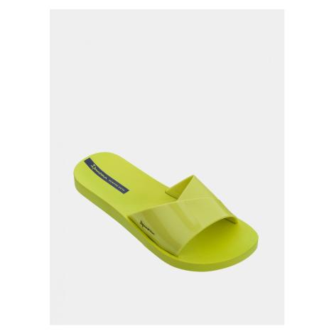 Yellow Women's Slippers Ipanema