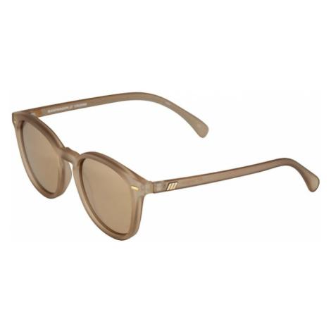 LE SPECS Slnečné okuliare 'Bandwagon'  béžová
