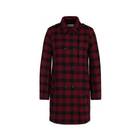 Red Valentino Prechodný kabát SR3CAA55 Farebná Regular Fit