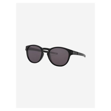 Latch Sluneční brýle Oakley Čierna