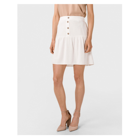 Plisované a volánové sukne Vero Moda