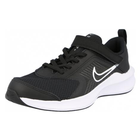 NIKE Športová obuv 'Downshifter 11'  čierna