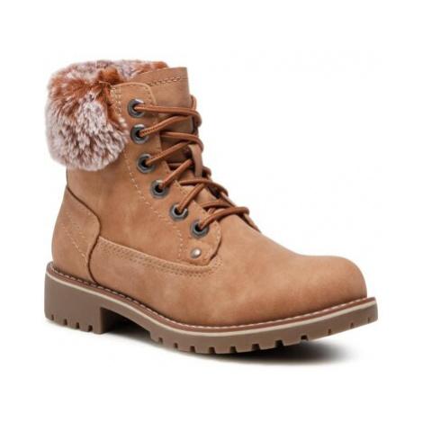 Šnurovacia obuv Jenny Fairy WS2266-01