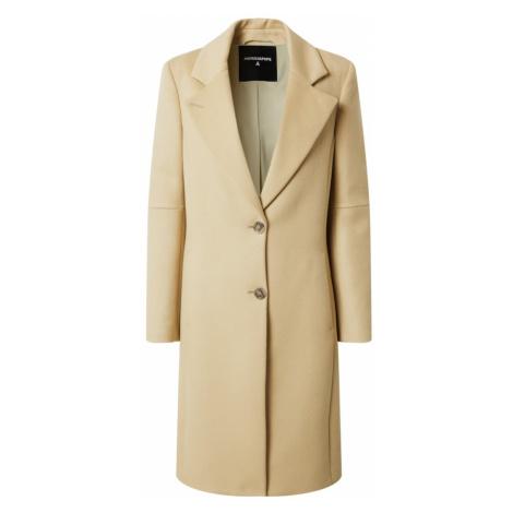 PATRIZIA PEPE Prechodný kabát  béžová