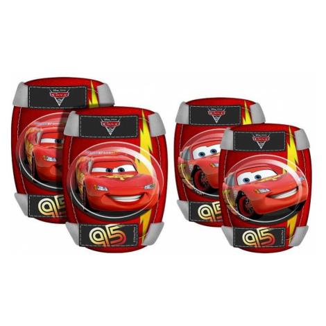 Disney Cars súprava chráničov pre deti