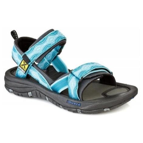 Sandále SOURCE Gobi Women's Dream