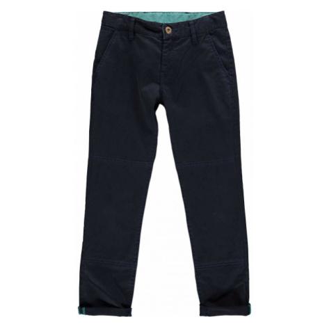 O'Neill LB FRIDAY NIGHT CHINO PANTS tmavo modrá - Chlapčenské nohavice