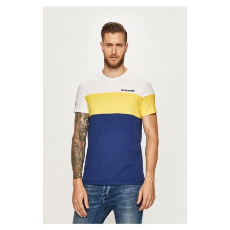 Le Coq Sportif - Pánske tričko