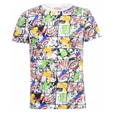 Character Short Sleeve T-Shirt Mens