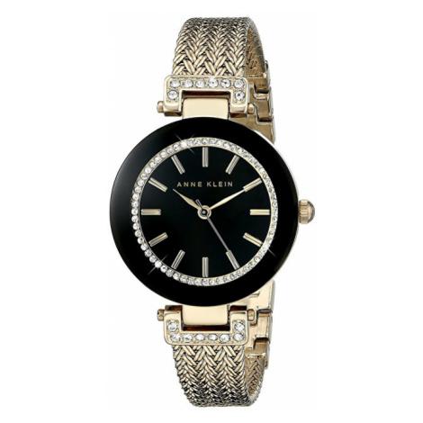 Anne Klein Analogové hodinky AK/N1906BKGB