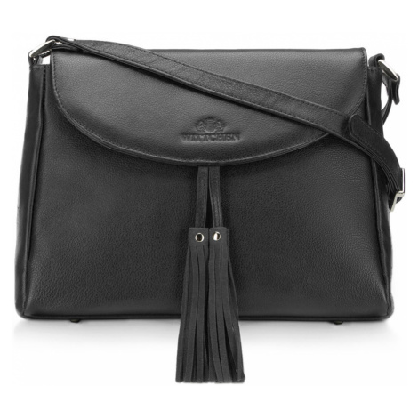 Elegantná kabelka 88-4E-931-1 Wittchen