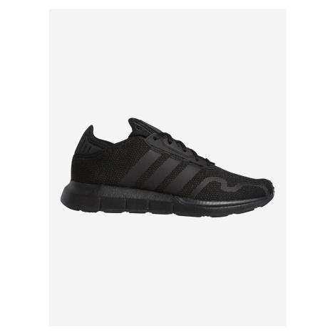Swift Run X Tenisky adidas Originals Čierna