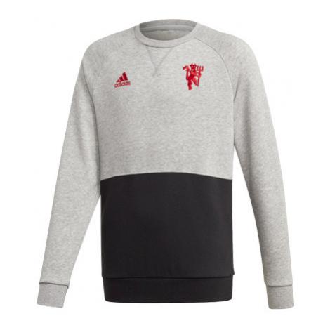 Detská Mikina Adidas Manchester United Fc