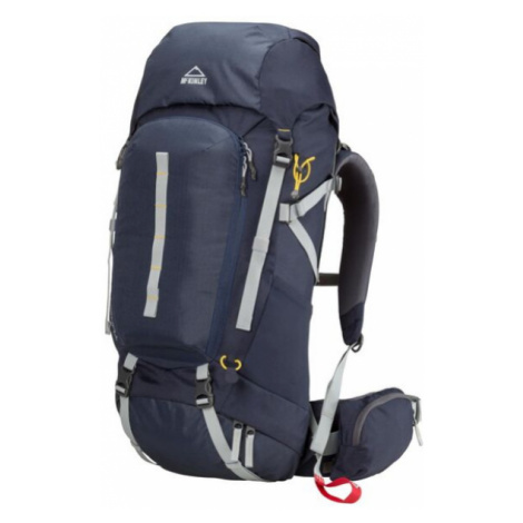 McKinley Touristic Backpack Yukon 55+10 RC