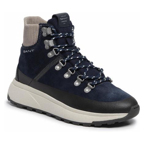 Sneakersy GANT - Tomas 19643887 Marine G69
