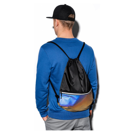 Ombre Clothing Men's backpack A270