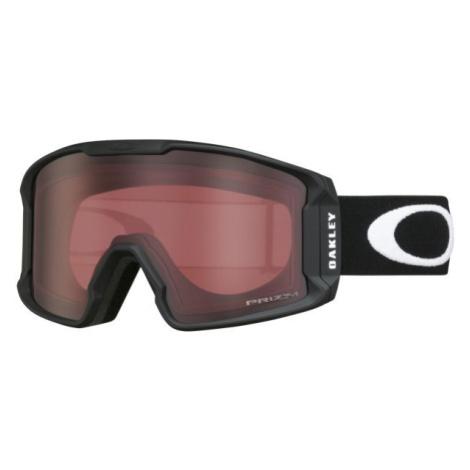 Oakley LINE MINER XM hnedá - Zjazdové okuliare