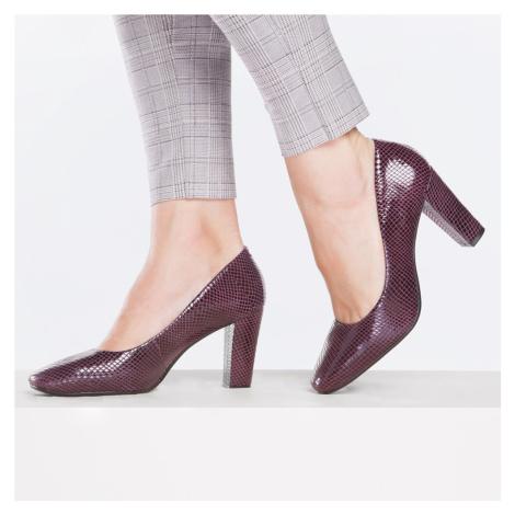 Dámska obuv 87-D-708-9 Wittchen