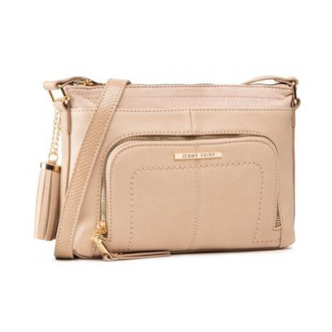 Dámské kabelky Jenny Fairy RX01124 koža ekologická