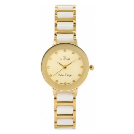 Elegantné dámske hodinky Gino Rossi 11413B-4D1