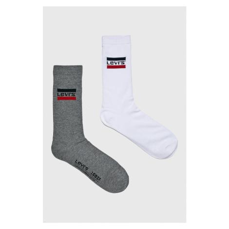 Levi's - Ponožky (2 pak) Levi´s