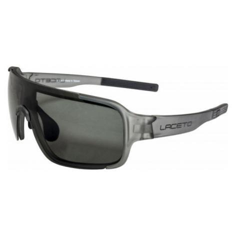 Laceto FISK šedá - Polarizačné slnečné okuliare