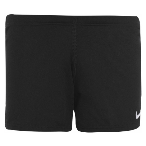 Nike Logo Swimming Boxers Junior Boys
