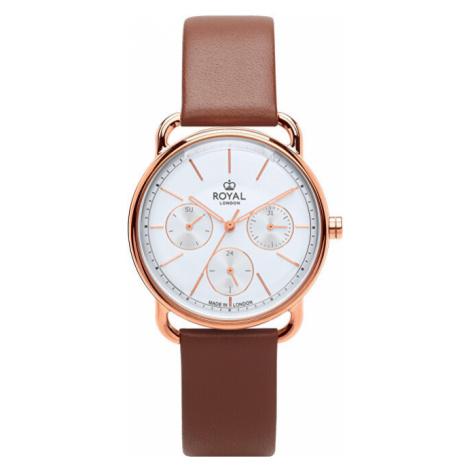 Royal London Analogové hodinky 21450-04