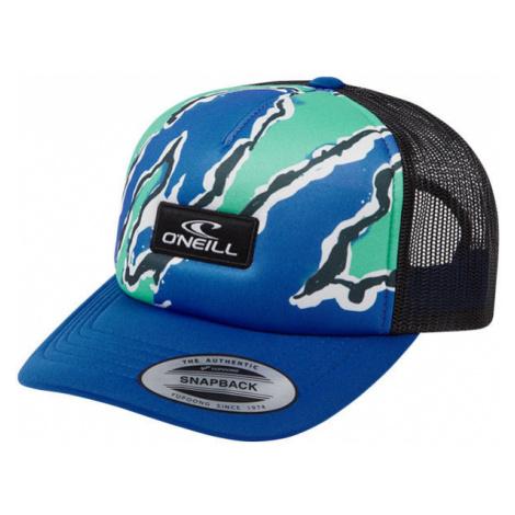 O'Neill BB TRUCKER CAP modrá - Chlapčenská šiltovka