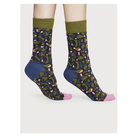 Ponožky Happy Socks No Limit Sock Farebná