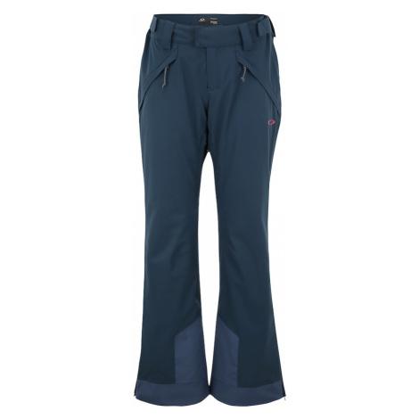 OAKLEY Outdoorové nohavice 'IRIS'  tmavomodrá