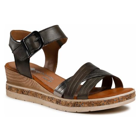 Sandále REMONTE