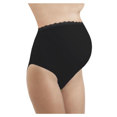 Tehotenské nohavičky Blackspade vyššie