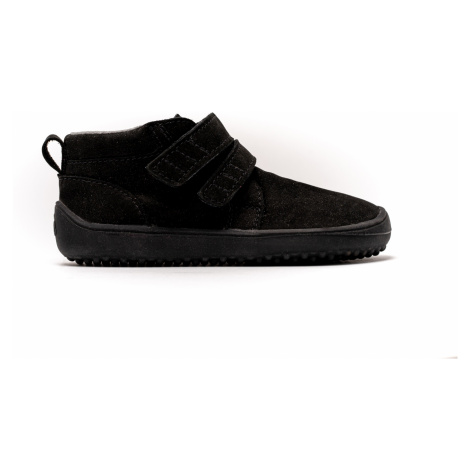 Detské barefoot topánky Be Lenka Play - All Black 35