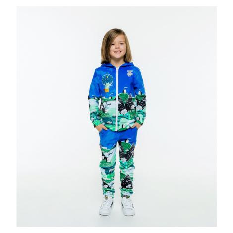 Detské športové oblečenie Mr. Gugu & Miss Go