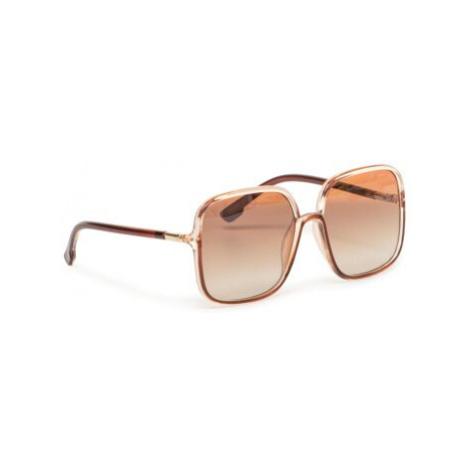 Slnečné okuliare ACCCESSORIES 1WA-053-SS21 Plastik,kov