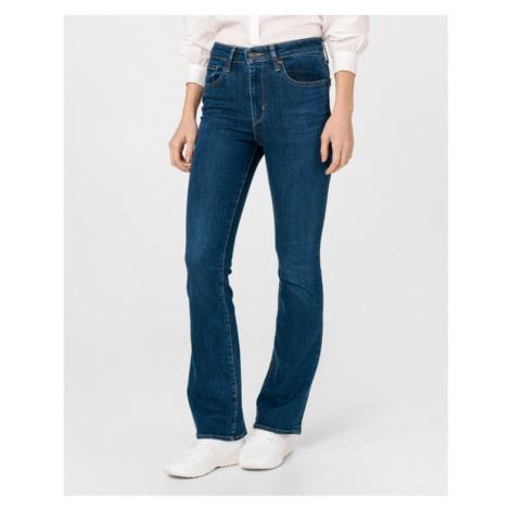 Levi's® 725™ High-Waisted Bootcut Jeans Modrá Levi´s