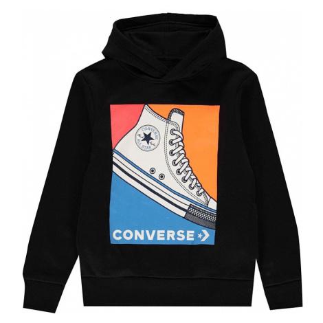 Detské mikina Converse