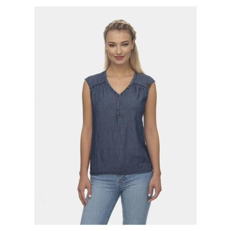 Blue Ragwear Top